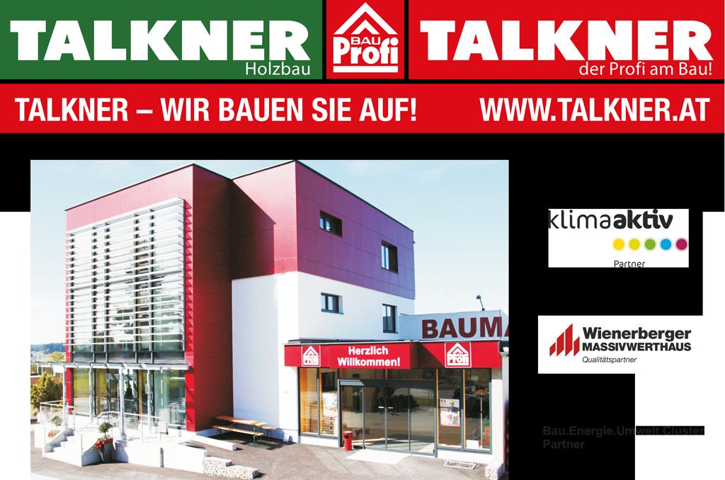 Talkner-Logo